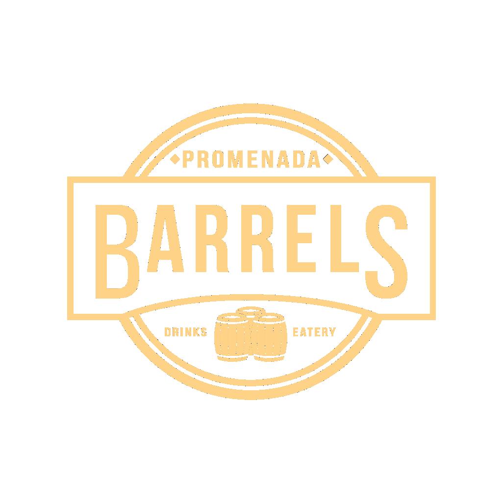 Barrels Promenada
